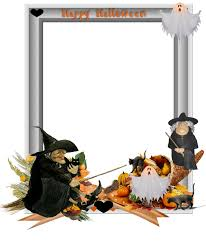 halloween frame png by mysticmorning on deviantart