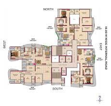 metropolis residences hdil