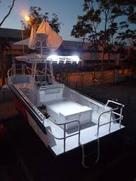 marine led spreader lights coastalnightlights com