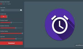 android icon generator material icon generator diseña tus iconos material design