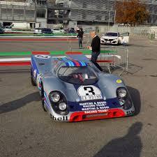martini rossi racing 6ruotedisperanza