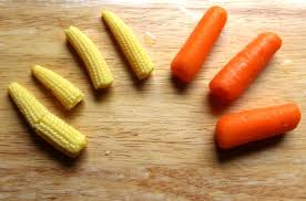where does baby corn come from denvergardeners