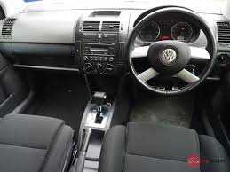 volkswagen malaysia ad 2007 volkswagen cross polo for sale in malaysia for rm24 800 mymotor