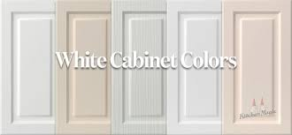 best white for cabinets and trim which paint colors look best with white cabinets