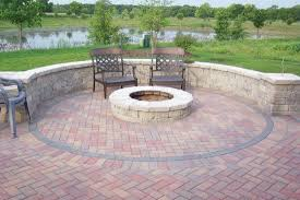 Flooring For Outdoor Patio Other Design Interactive Outdoor Living Room Decoration Using Red