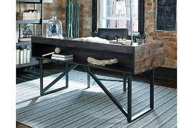 corner desk ashley furniture starmore 63 home office desk ashley furniture homestore inside