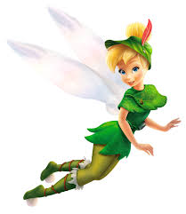 transparent tinkerbell disney fairy png clipart gallery