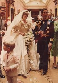 behind the scenes at the royal wedding of prince charles and diana