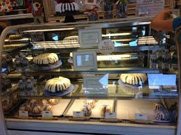 nothing bundt cakes food radar