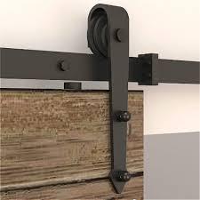 Rustic Barn Door Hardware by Online Get Cheap Interior Barn Door Aliexpress Com Alibaba Group