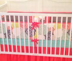 Boutique Crib Bedding Custom Crib Bedding From Butterbeans Boutique Featuring Gail