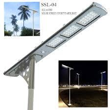 all in one solar street light all in one solar street light ssl 04 star 8