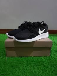Sepatu Nike jual beli sepatu nike kaishi run black terlengkap nike