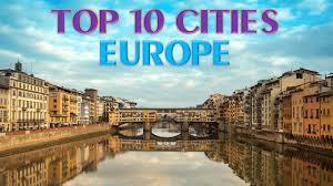 top 5 best european cities to visit in 2016 triwego