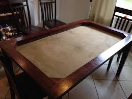neoprene game table cover 8 best gaming table images on pinterest card tables game tables