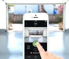 android garage door opener universal garage door opener app s craftsman blackberry for