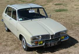 renault car 1990 swinging sixties with renault 16
