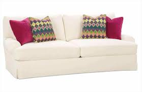 Diy Sofa Slipcover Ideas Sofa Jen Slip Cover Just In Time For The Holidays Ideas