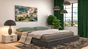 gray and green bedroom 7 ways to use gray in your home pro com blog