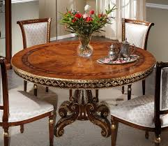 Italy Dining Table Decoration Italian Dining Table Italian Dining