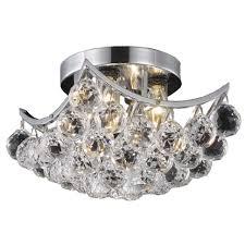 lamps flush mount crystal ceiling light flush mount light cover