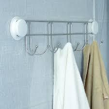 bathroom towel hook ideas bathroom towel hooks with shelf best bathroom decoration
