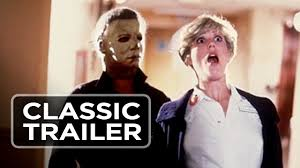 classic halloween movies halloween 2 official trailer 1 donald pleasence movie 1981 hd