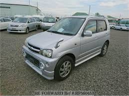 daihatsu terios a quick look at the daihatsu terios and terios kid