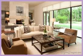 Comfortable Traditional Living Room Designs Carameloffers - Comfortable living room designs