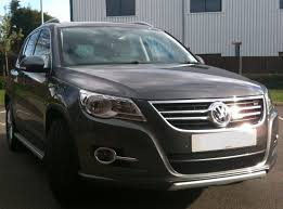 tiguan volkswagen lights vw bumper trims modifications u0026 u0027how to u0027 guides mytiguan forum