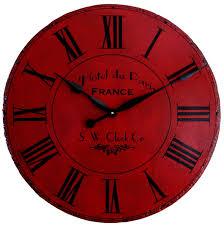 Giant Clocks by Big Wall Clocks