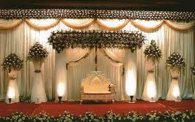 wedding backdrop coimbatore best wedding decorator in coimbatore wedding planner in