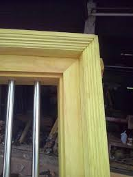Kerala Style Home Window Design Kerala Style Carpenter Works And Designs Wooden Window Frame With