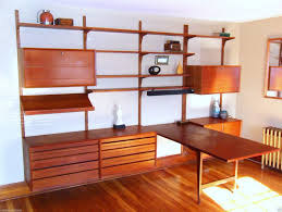 Shelf Furniture Modern by 77 Best Mid Century Shelving Units Images On Pinterest Shelving