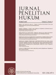 panduan penulisan daftar pustaka dari jurnal jurnal online universitas gadjah mada
