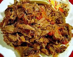 cuisiner mexicain cooker beef machaca shredded beef recipe cuisiner