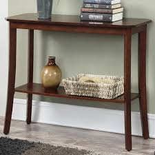 Wildon Home Console Table Andover Mills Lockheart Console Table U0026 Reviews Wayfair
