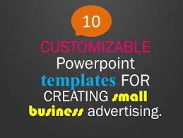 free download 10 customizable powerpoint templates for creating