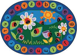 Ladybug Area Rug Zoomie Emilion Ladybug Area Rug Reviews Wayfair