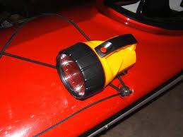 kayak lights for night paddling night equipment
