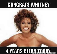 Whitney Meme - another feel good story congrats whitney imgur