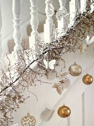 Banister Decor 560 Best Christmas Stair Decor Images On Pinterest Stairs