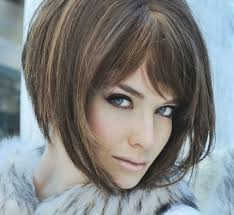 Modische Bob Frisuren 2017 by 2017 Modische Bob Frisuren Galerie Image In Frisuren Mit Pony Bob
