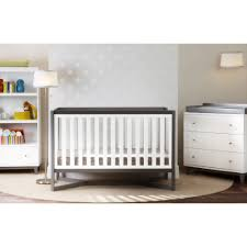 Tribeca Convertible Crib Delta Children Tribeca 4 In 1 Convertible Crib White And Gray