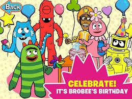 Images Of Yo Gabba Gabba by Yo Gabba Gabba Birthday