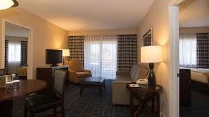 What Hotel Chains Have 2 Bedroom Suites Extended Stay Hotel Charlotte At Doubletree Southpark Mall