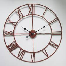 compare prices on clock industrial online shopping buy low price