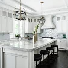 houzz blue kitchen cabinets 75 beautiful green kitchen pictures ideas april 2021