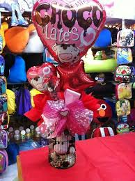 balloon and candy bouquets 310 best bouquets images on candy bouquet