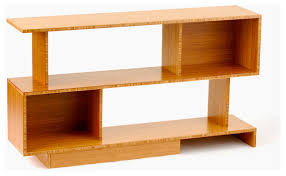 Credenza Tables Bamboo Credenza Modern Console Tables By Stylo Furniture And